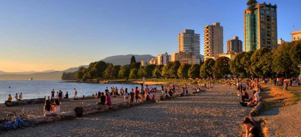 Wonderful Beach Holidays in Vancouver
